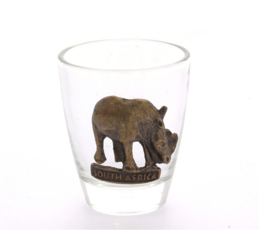 Picture of Tot Glass - Rhino