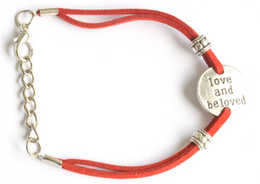 Picture of Bracelet - Positive Affirmation (Love & Be Loved)
