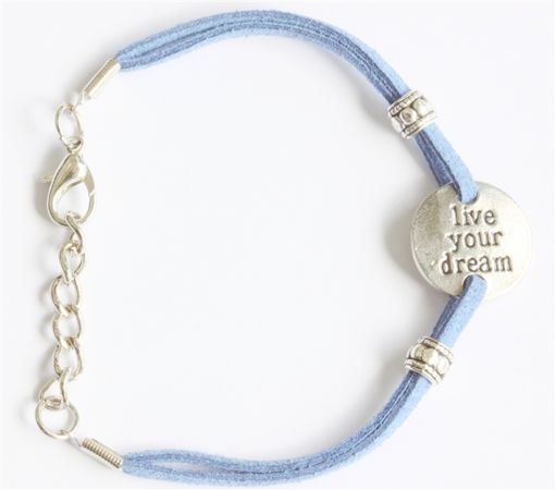 Picture of Bracelet - Positive Affirmation (Live your Dream)