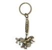Picture of Key Ring - Double Sided (Cheetah)