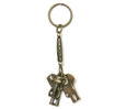 Picture of Key Ring - Double Sided (Elephant)
