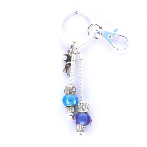 Picture of Key Ring - Stone Femo