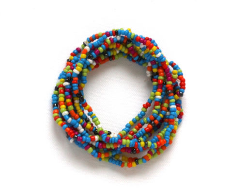 Picture of Children's Bracelet - 10 Stranded