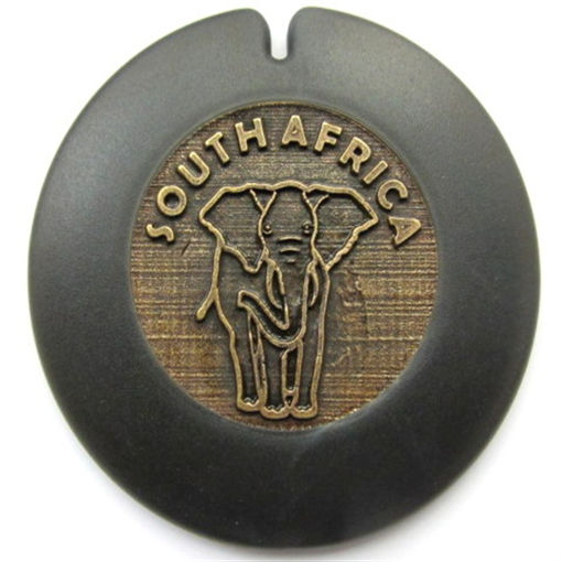 Picture of License Disc Holder - Elephant
