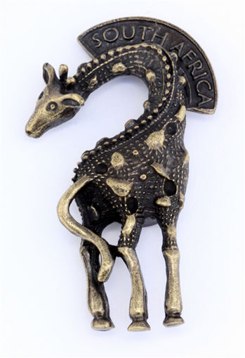 Picture of Magnet - Giraffe