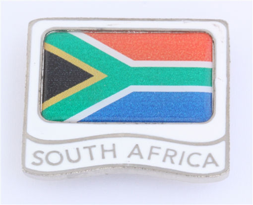 Picture of Magnet - SA Flag