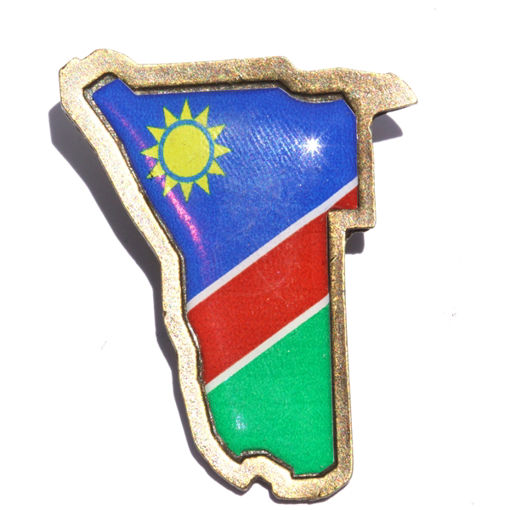 Picture of Magnet - Namibian Flag