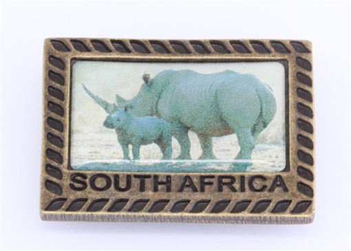 Picture of Magnet - Rhino