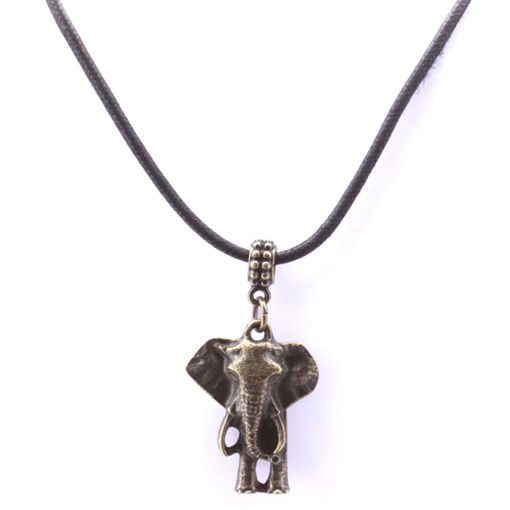 Picture of Choker - Animal Ethnic (Elephant)