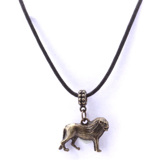 Picture of Choker - Animal Ethnic (Lion)