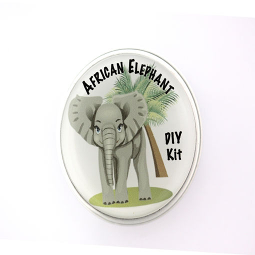 Picture of Choker -  DIY Kit (Elephant)
