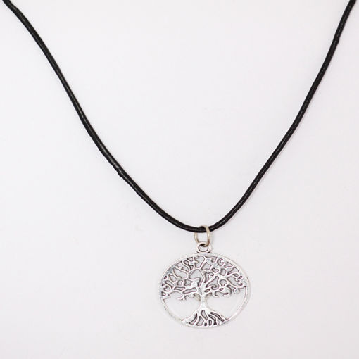 Picture of Necklace - Tree of Life