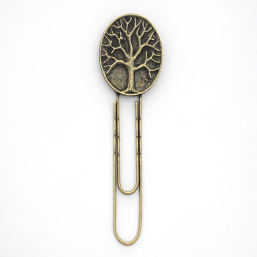 Picture of Paper Clip - Tree of Life (Large)