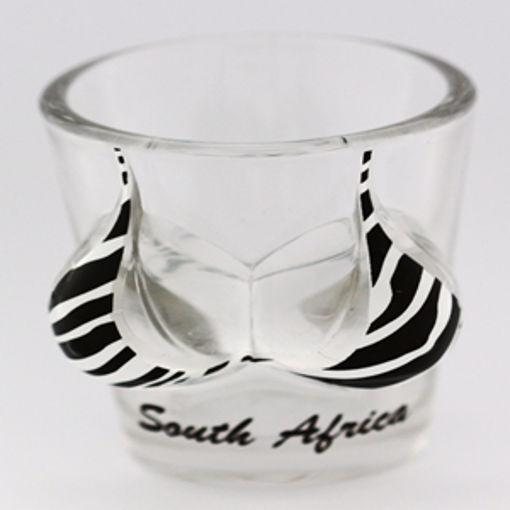 Picture of Tot Glass - Bikini
