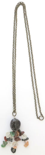 Picture of Necklace - Cascade (Long)