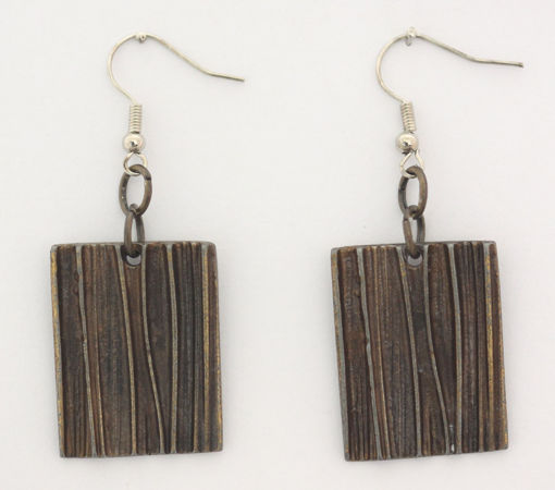 Picture of Earrings - Reeds