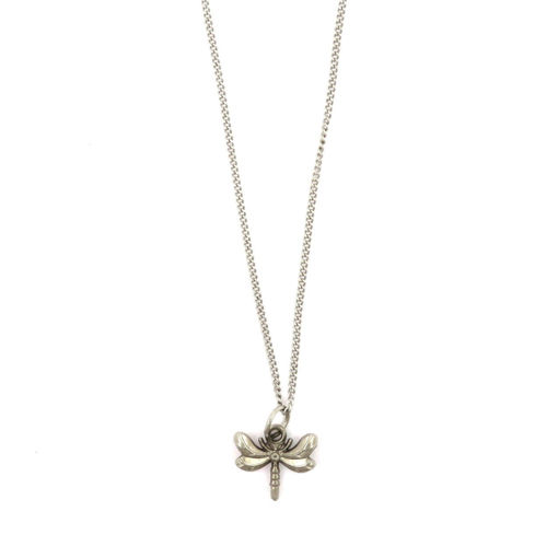 Picture of Choker - Metal (Dragonfly)