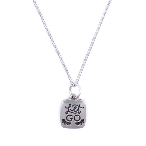 Picture of Choker -Let Go on Chain