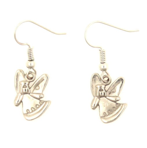 Picture of Earrings - Angel