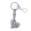 Picture of Key Ring / Clip - Heart