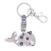 Picture of Key Ring / Clip - Whale