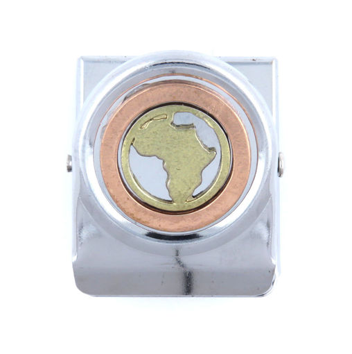 Picture of Bulldog Clip - Africa (Magnetic)
